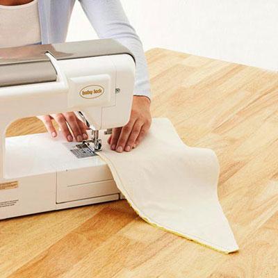 درست کردن مبل کوسنی, نحوه درست کردن مبل کوسنی