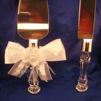 hou516  تزیین چاقوی کیک عروس