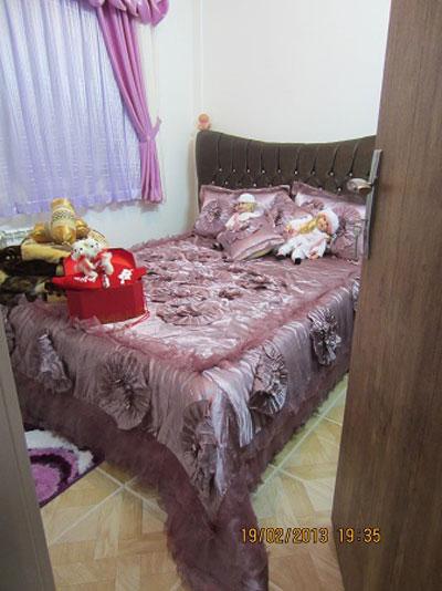 چیدمان اتاق خواب عروس, تزیین اتاق خواب عروس
