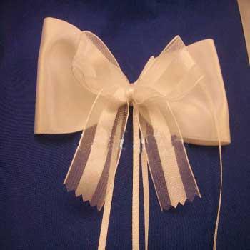 آموزش تزیین عیدی عروس آموزش تزیین چاقوی كیك عروس