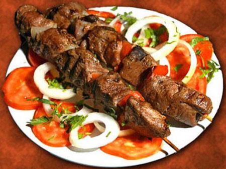 نکاتی درباره گوشت, بهترین گوشت کبابی
