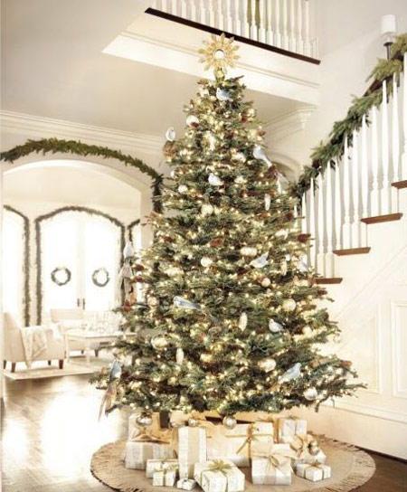 تزیین درخت کریسمس, درخت کریسمس 2014