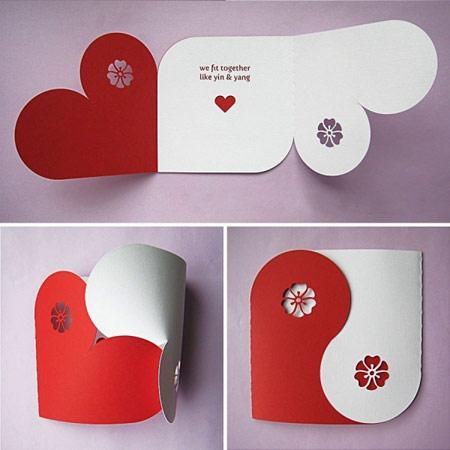 ایده هایی برای تزیین روز عشق