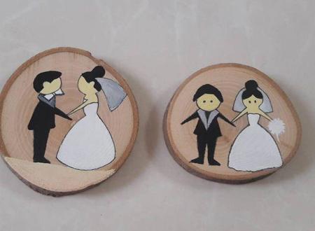 مدل گیفت عروسی سری جدید