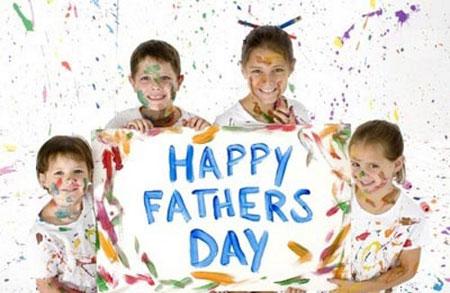 عکس نوشته روز پدر 96جدید,آلبوم تصاویر تبریک روز پدر 1396