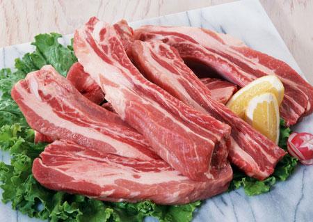 نحوه پختن گوشت, خوشمزه شدن غذاهای گوشتی
