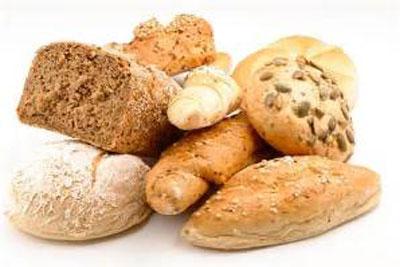 hou8132 نکاتی مهم در مورد نگهداری نان در فریزر