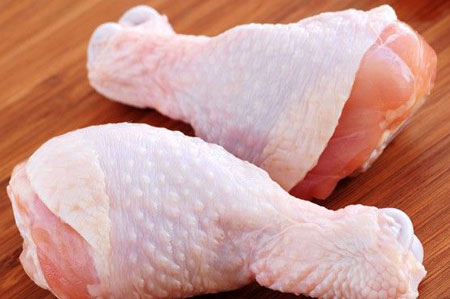 راهنمای خرید مرغ سالم,روش های تشخیص مرغ سالم