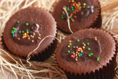 نکات شیرینی پزی,راز خوش طعم شدن مافین