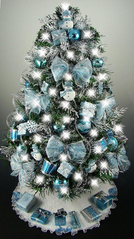 تزیین درخت کریسمس 2015,درخت کریسمس