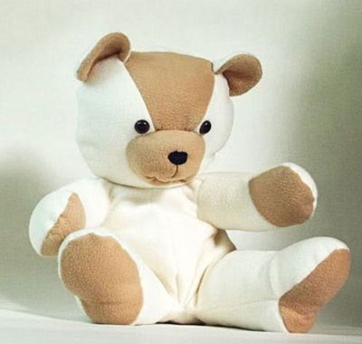 نحوه شستن خرس عروسکی آموزش عروسک سازی با پارچه – مجله اینترنتی قرن بیست و یک