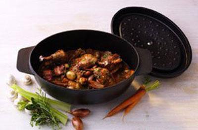 بهترین ظروف برای پخت غذا,خواص پخت غذا در زودپز