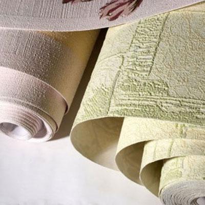 نحوه نصب کاغذ دیواری,راهنمای چسباندن کاغذ دیواری