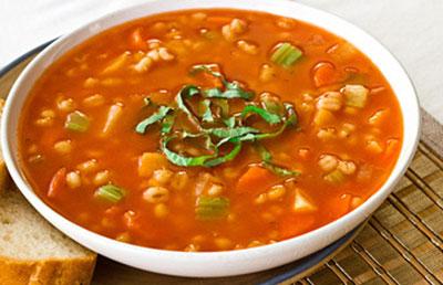 تکنیکهایی برای خوشمزه تر شدن سوپ و خورش