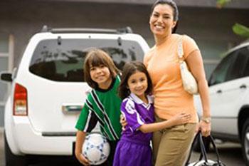 راهنمای خرید برای نوروز,خریدی راحت با فرزندان