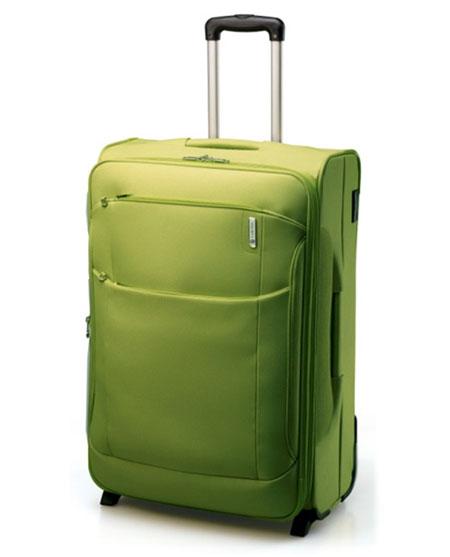 راهنمای خرید چمدان, خرید چمدان مسافرت