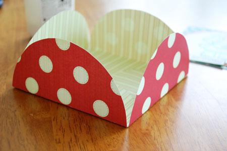 نحوه تزیین هدایای روز معلم, درست کردن پاکت کادوئی
