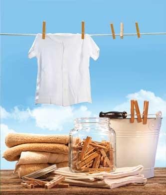 چگونه یک پیراهن تمیز داشته باشیم