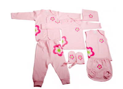 وسایل سیسمونی نوزاد,لیست خرید سیسمونی بچه
