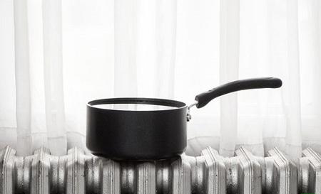 مرطوب کردن خانه بدون دستگاه بخور,مرطوب کردن خانه با گیاهان