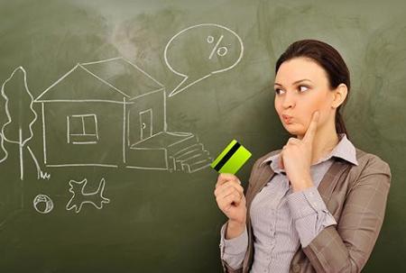 رابطه صرفه جویی با پس انداز, مدیریت داخلی خانه