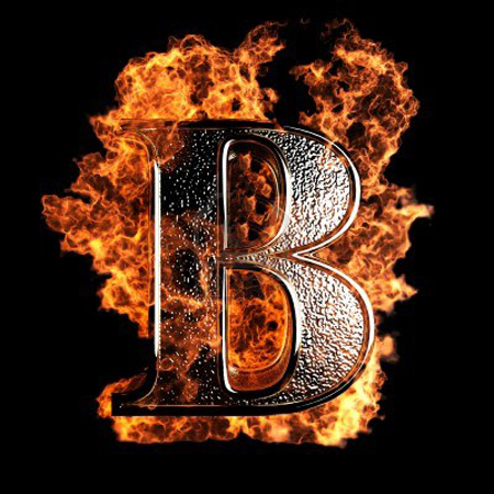 عکس های عاشقانه حروف b,جدیدترین عکس های حرف b
