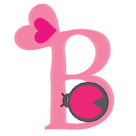 تصاویر حرف B,پوسترهای حرف B