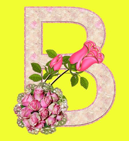 جدیدترین عکس های حرف b,تصاویر زیبای حروف B