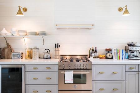 تميز کردن آشپزخانه,نحوه تميز کردن آشپزخانه