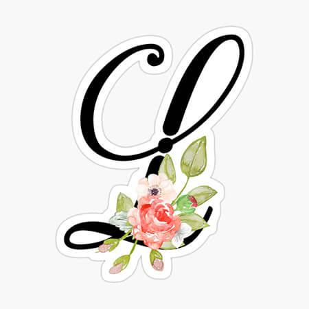 کارت تبریک حرف L,تصاویر حرف L