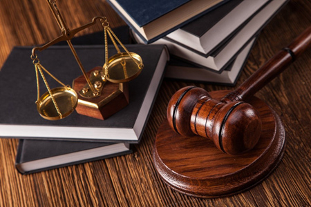 پوستر روز وکیل مدافع, کارت پستال روز وکیل مدافع