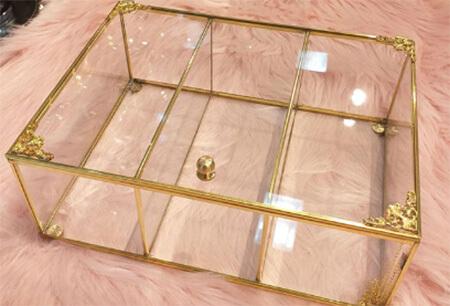 طرز ساخت تیبگ شیشه ای, روش های درست کردن تیبگ شیشه ای, طرز درست کردن تیبگ شیشه ای