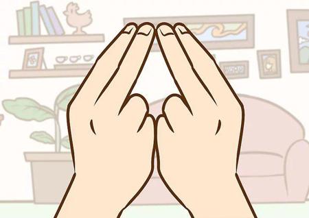 کاربرد انگشت برای سوت زدن,آمادگی برای سوت زدن