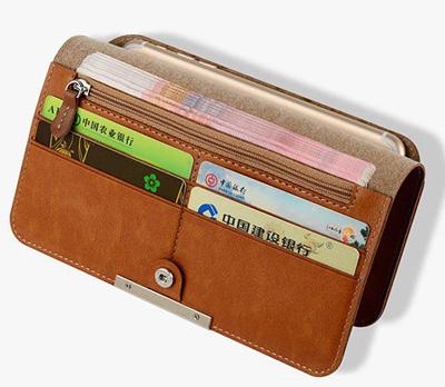 قرار دادن وسایل داخل کیف پول,راهنمای استفاده از کیف پول