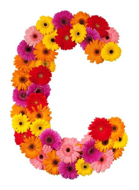 پوسترهای حرف c,عکس حرف C