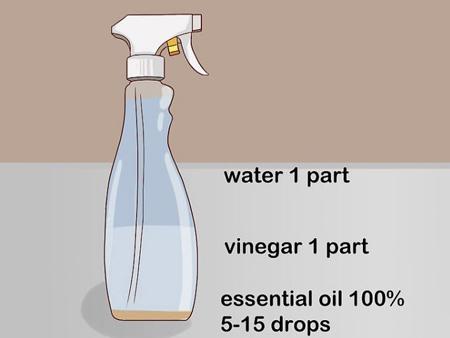 درست کردن مایع ضدعفونی کننده,مایع ضد عفونی کننده