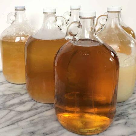 نحوه ی درست کردن صابون مایع کاستیا, مراحل درست کردن صابون مایع کاستیا