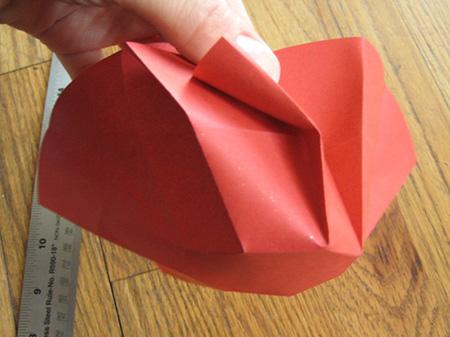 راهنمای ساخت جعبه کادویی, آموزش ساخت جعبه کادو