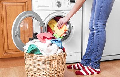 نکاتی برای شستشوی لباس, اصولی برای شستن لباس