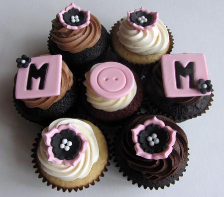 کیک های مناسب روز مادر, مدل کیک های روز مادر