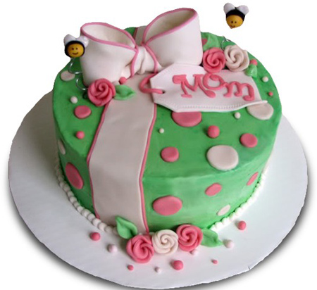عکیک های ویژه روز مادر,کیک های روز مادر