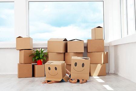 اسباب کشی,نکاتی برای اسباب کشی,حمل اثاثیه منزل