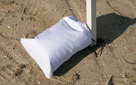 روش بستن چادر مسافرتی