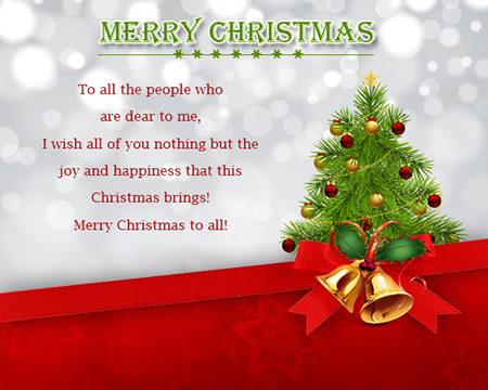 پوسترهای کریسمس, تصاویر تبریک کریسمس