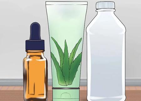 ژل ضدعفونی کننده دست با الکل + نکاتی برای استفاده از ژل ضدعفونی کننده