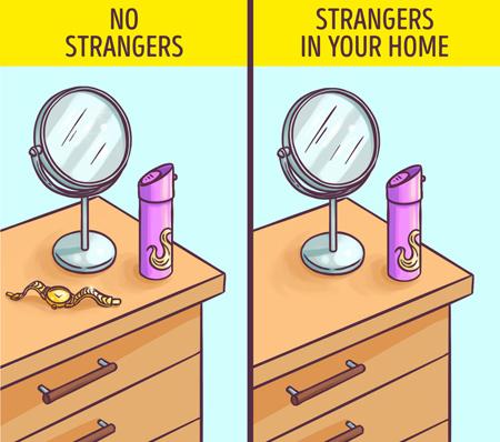 جلوگیری از دزدی,راهکارهایی برای جلوگیری از دزدی
