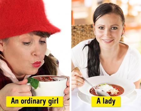 مهارت های رفتاری خانم ها,راهنمای رفتاری خانم ها