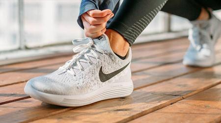 راهنمای خرید کفش اسپرت,انتخاب کفش مناسب