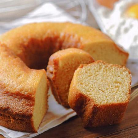 پف کردن کیک,چه کار کنیم کیکمان خوب پف کند,کیک پف دار