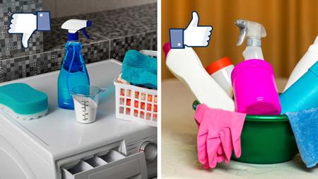 مرتب کردن خانه در کمترین زمان, سریع ترین روش مرتب کردن خانه